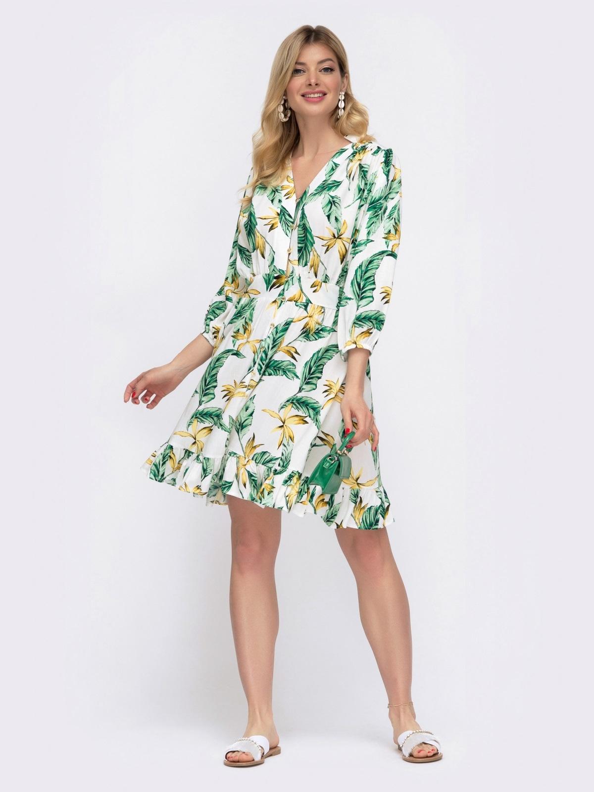 Платье 42507/1