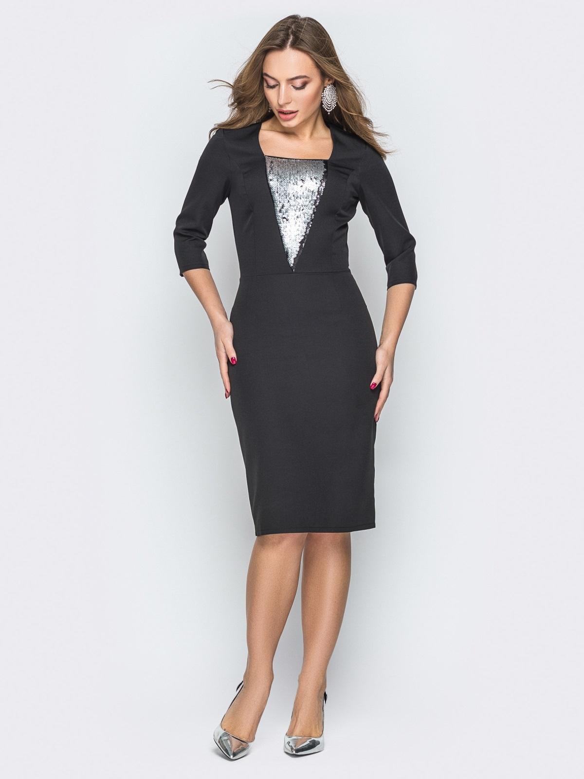 Платье 150503