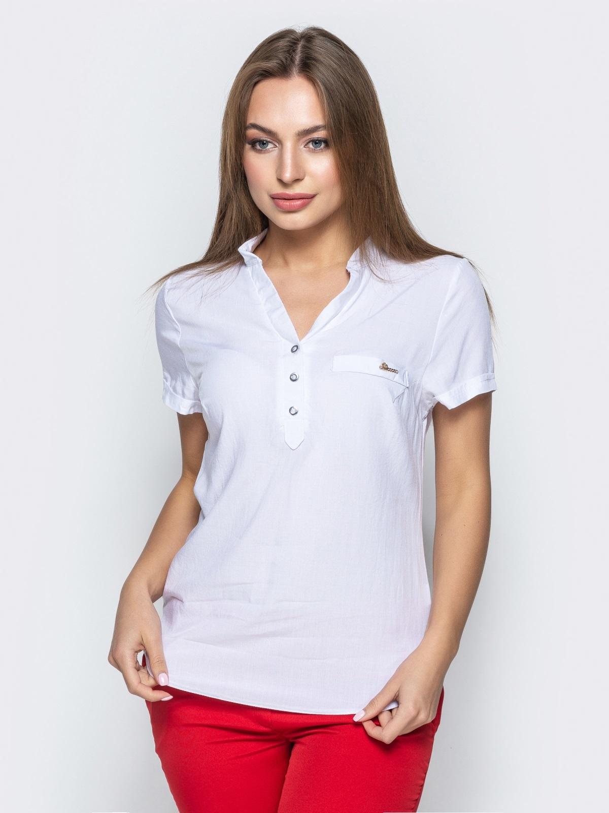 Блузка 25061