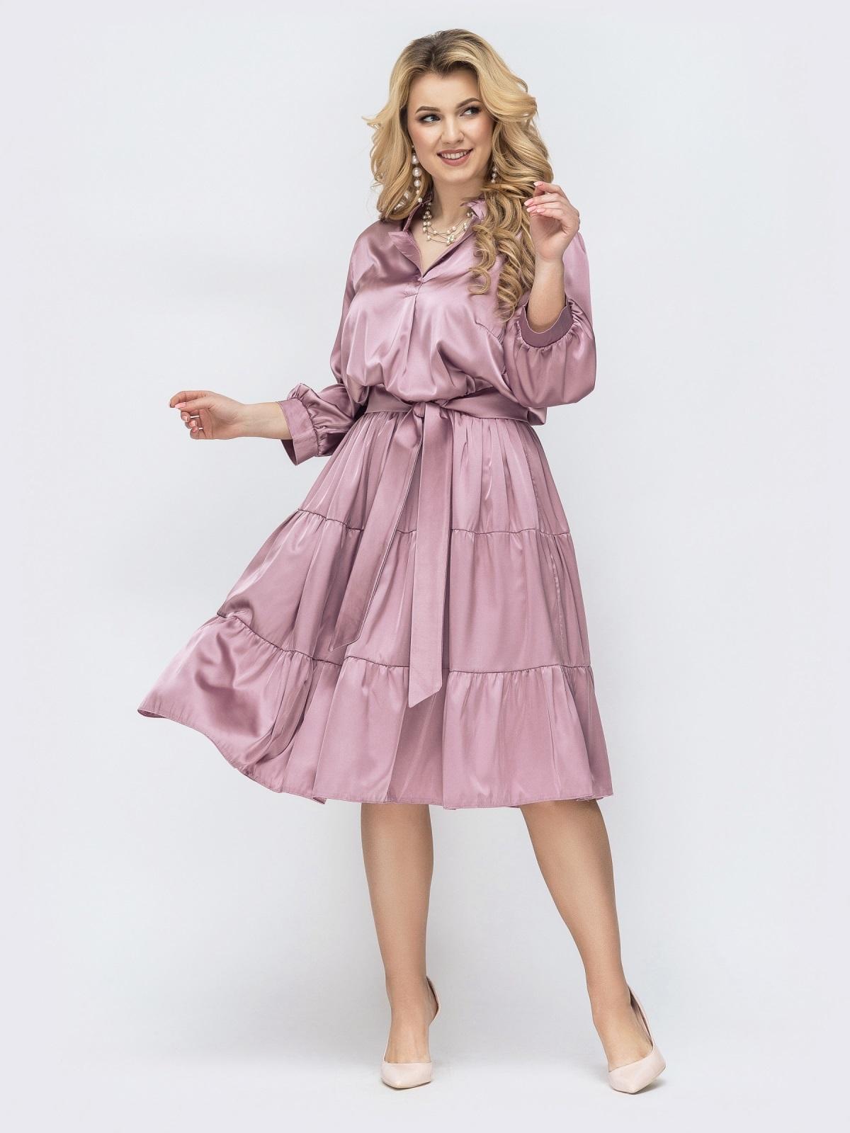 Платье 700480