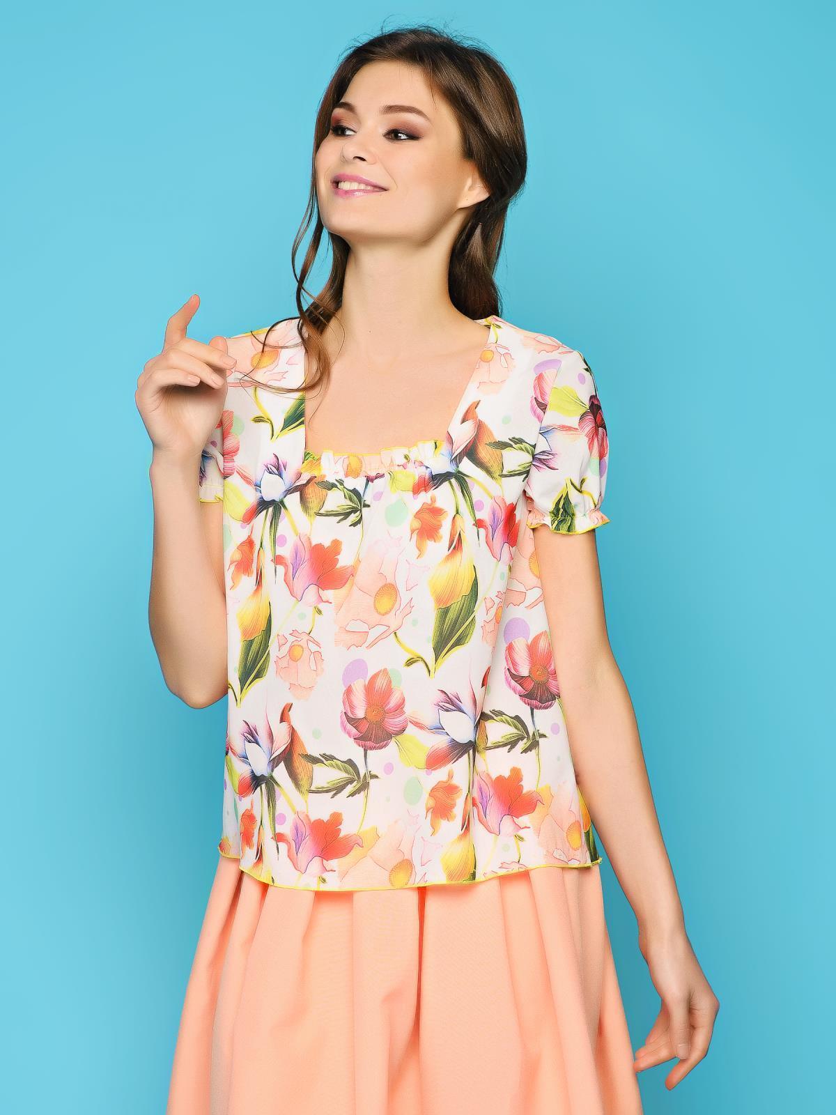 Блуза 3271