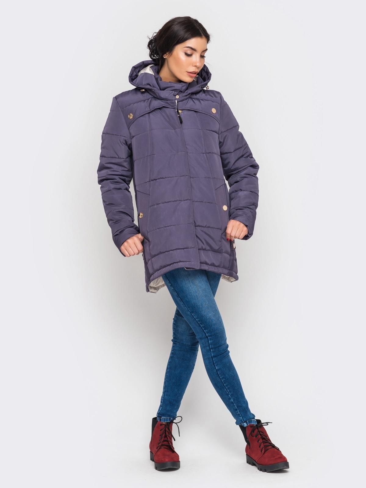 Куртка зимняя 66188