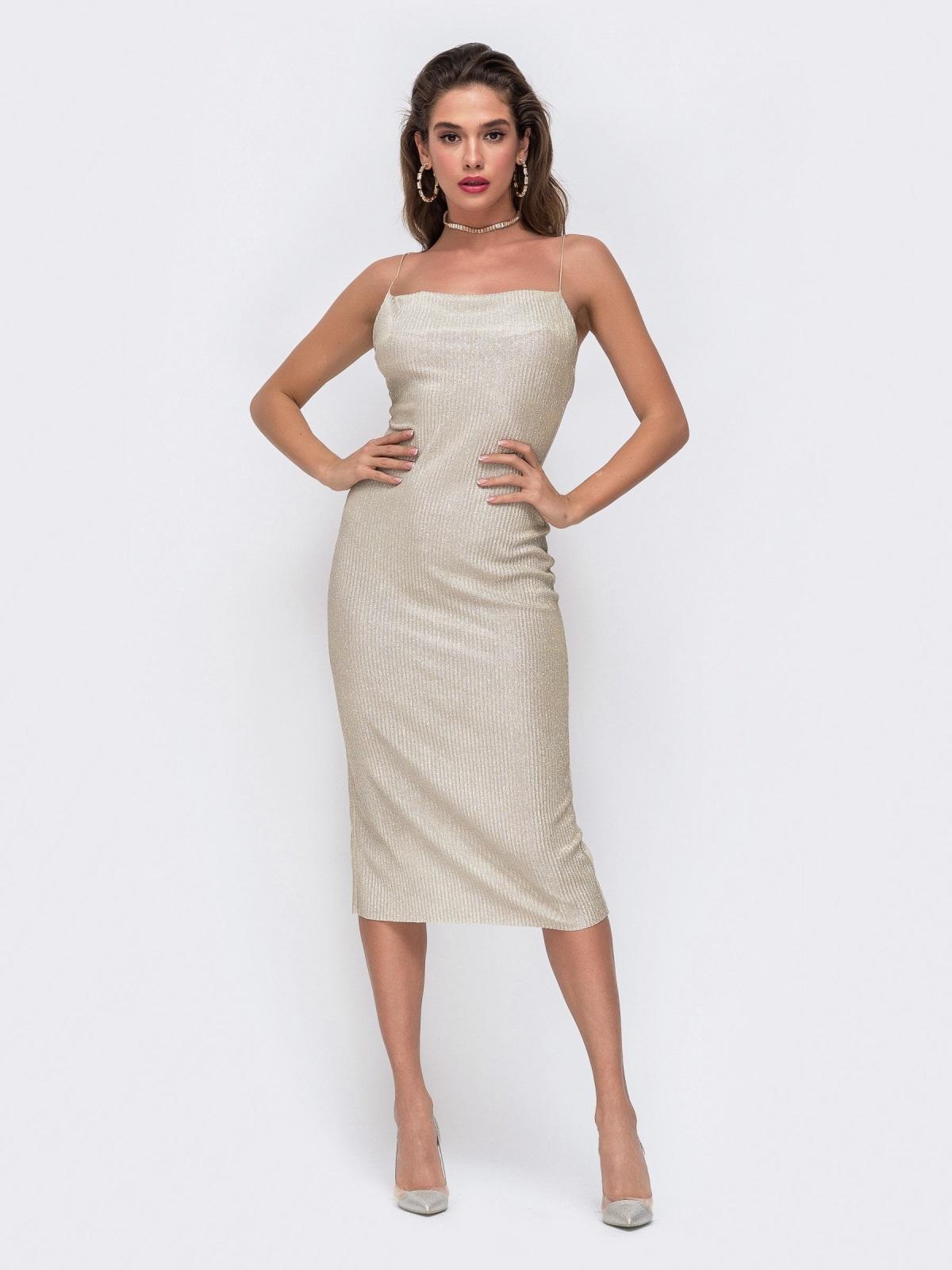 Платье 62546