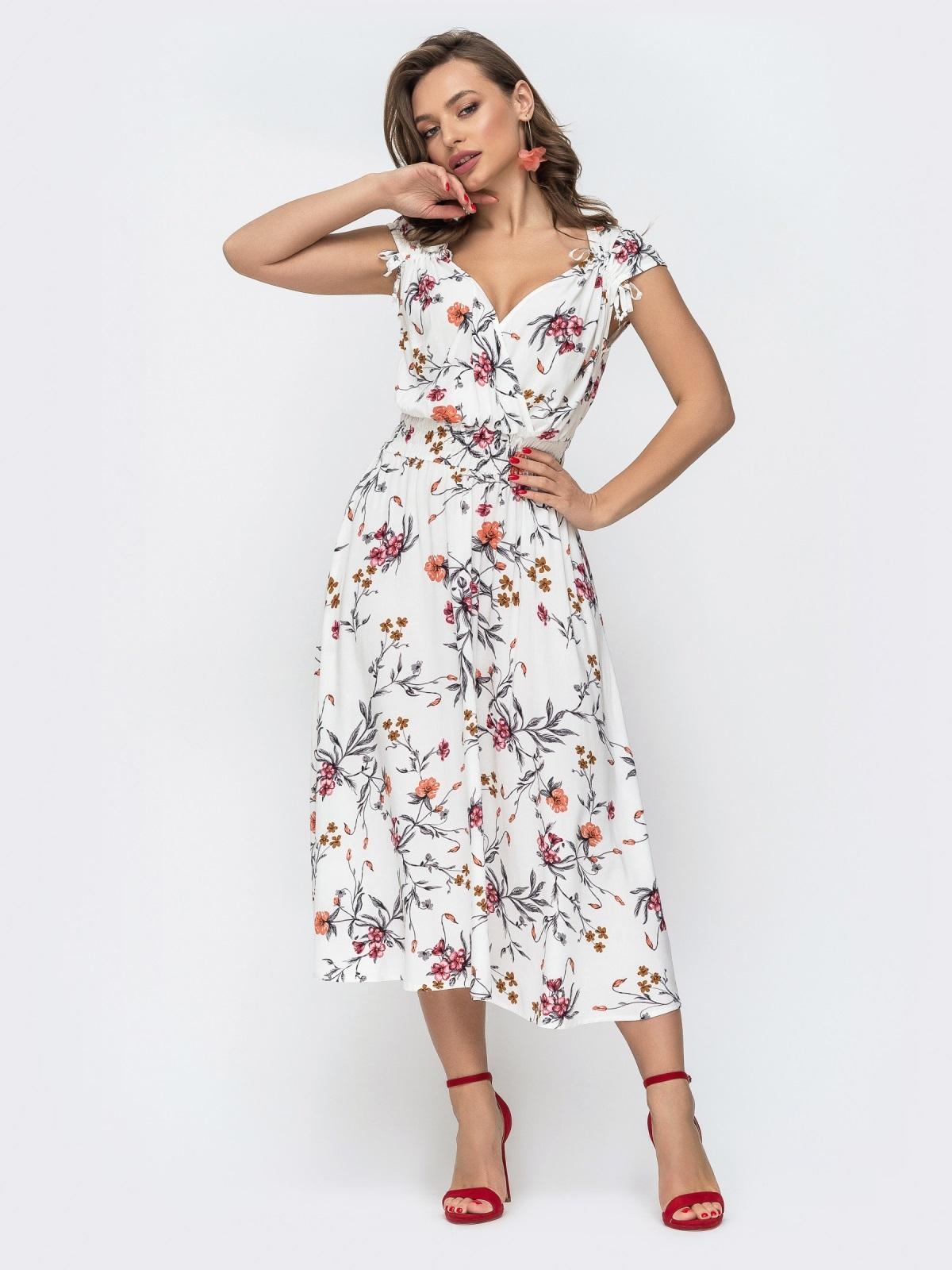 Платье 43424/1