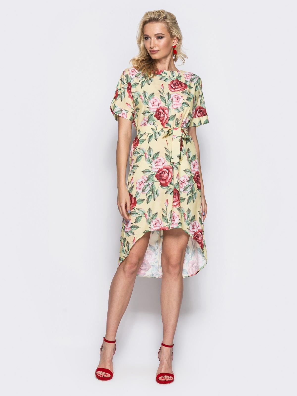 Платье 15531/1