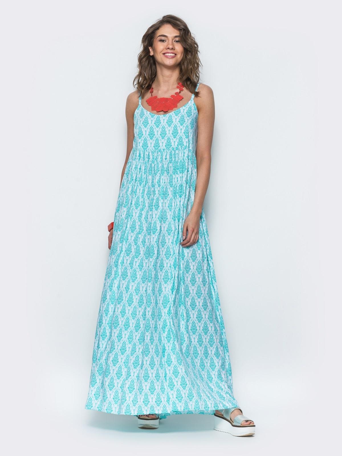 Платье 17380/2