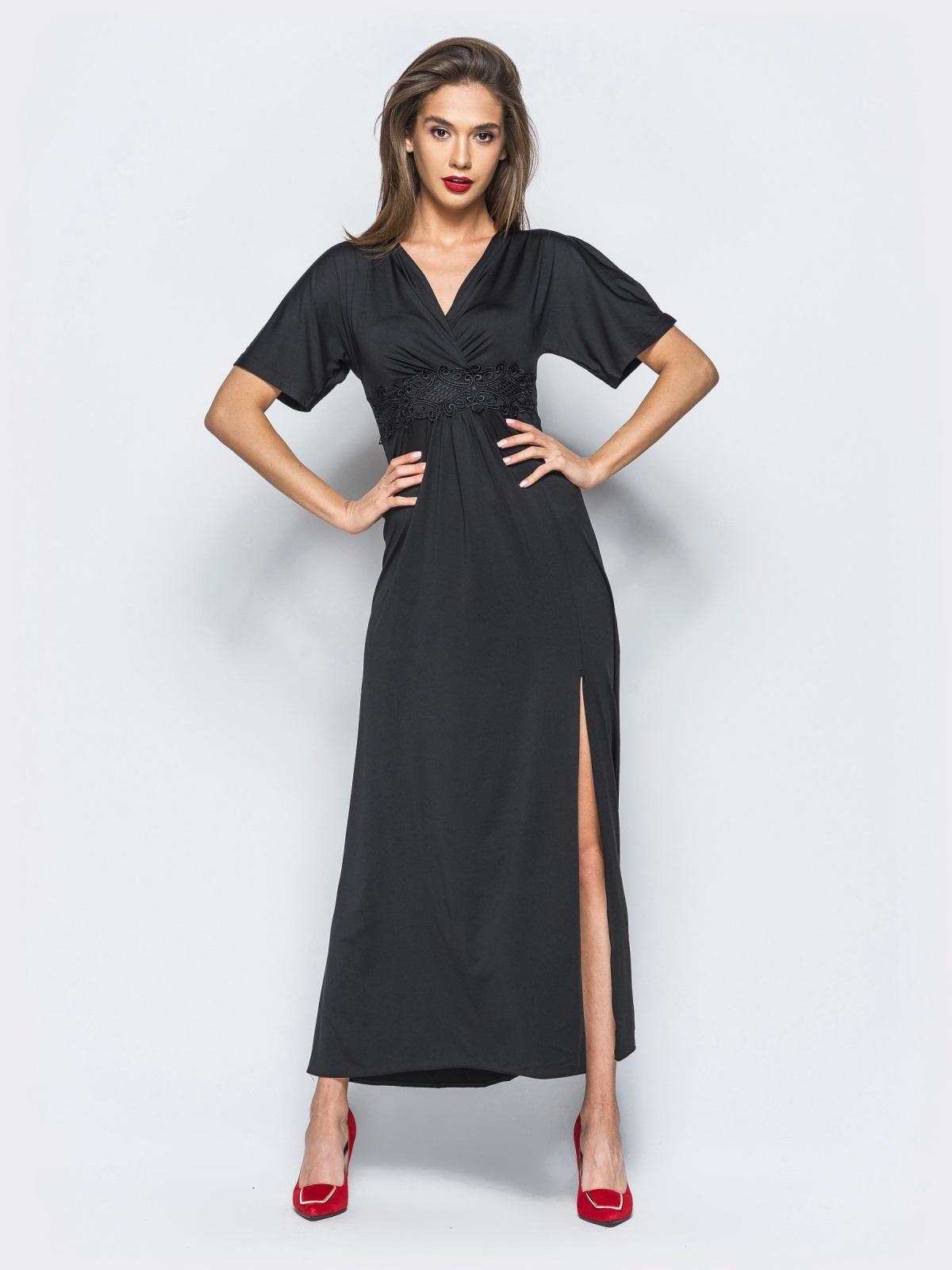 Платье 35025