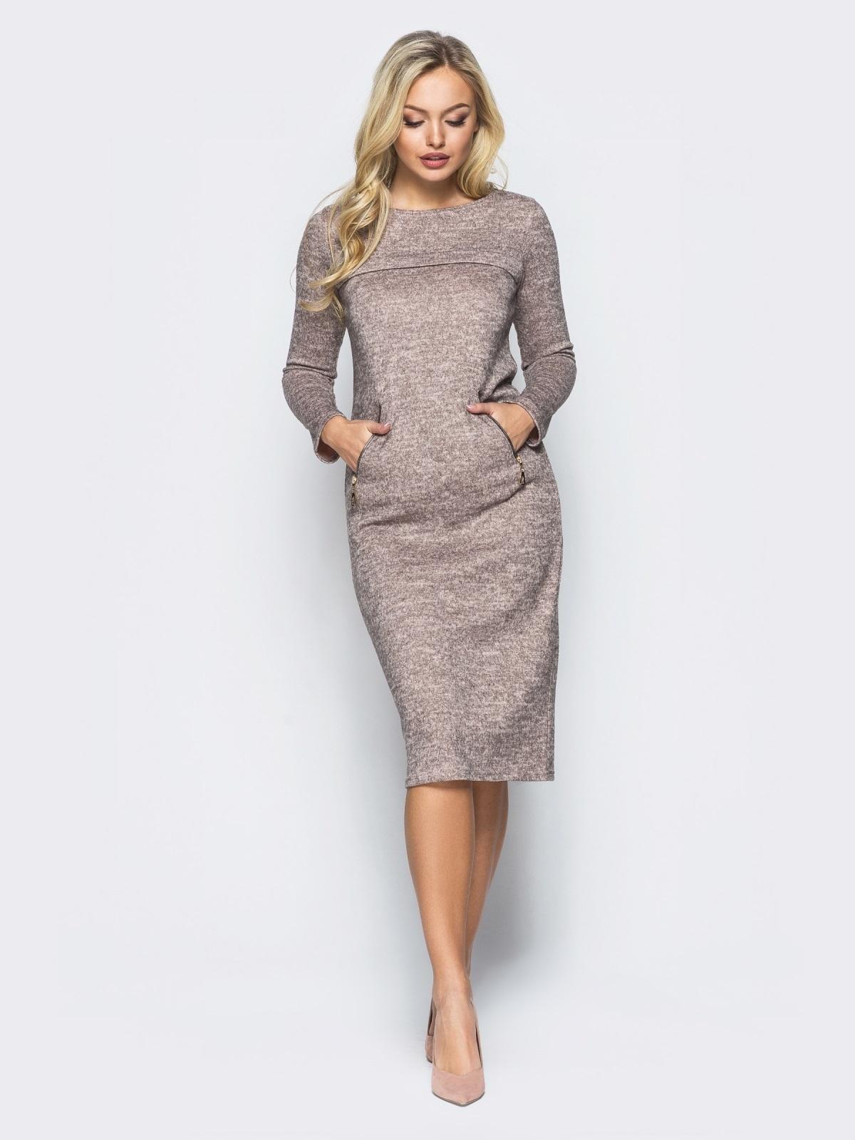 Платье 60640/2