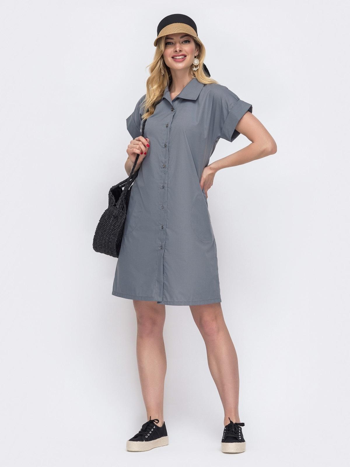 Платье 98272