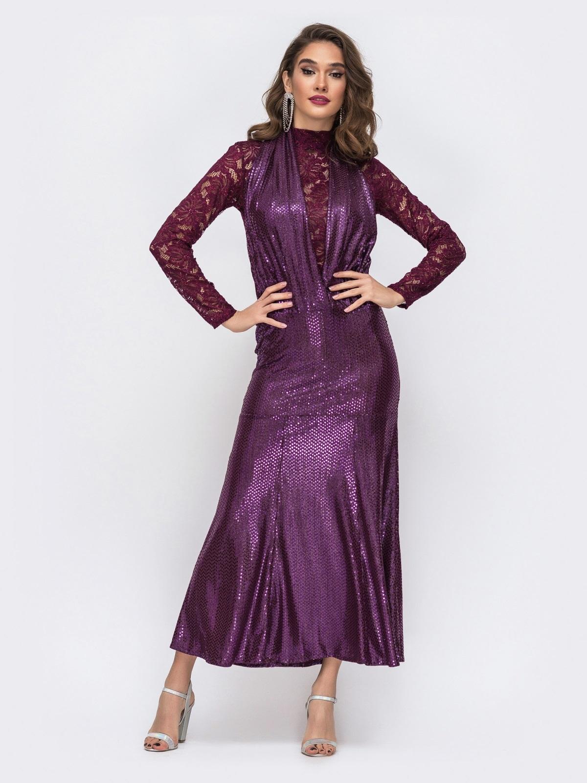 Платье 45493/1-МО