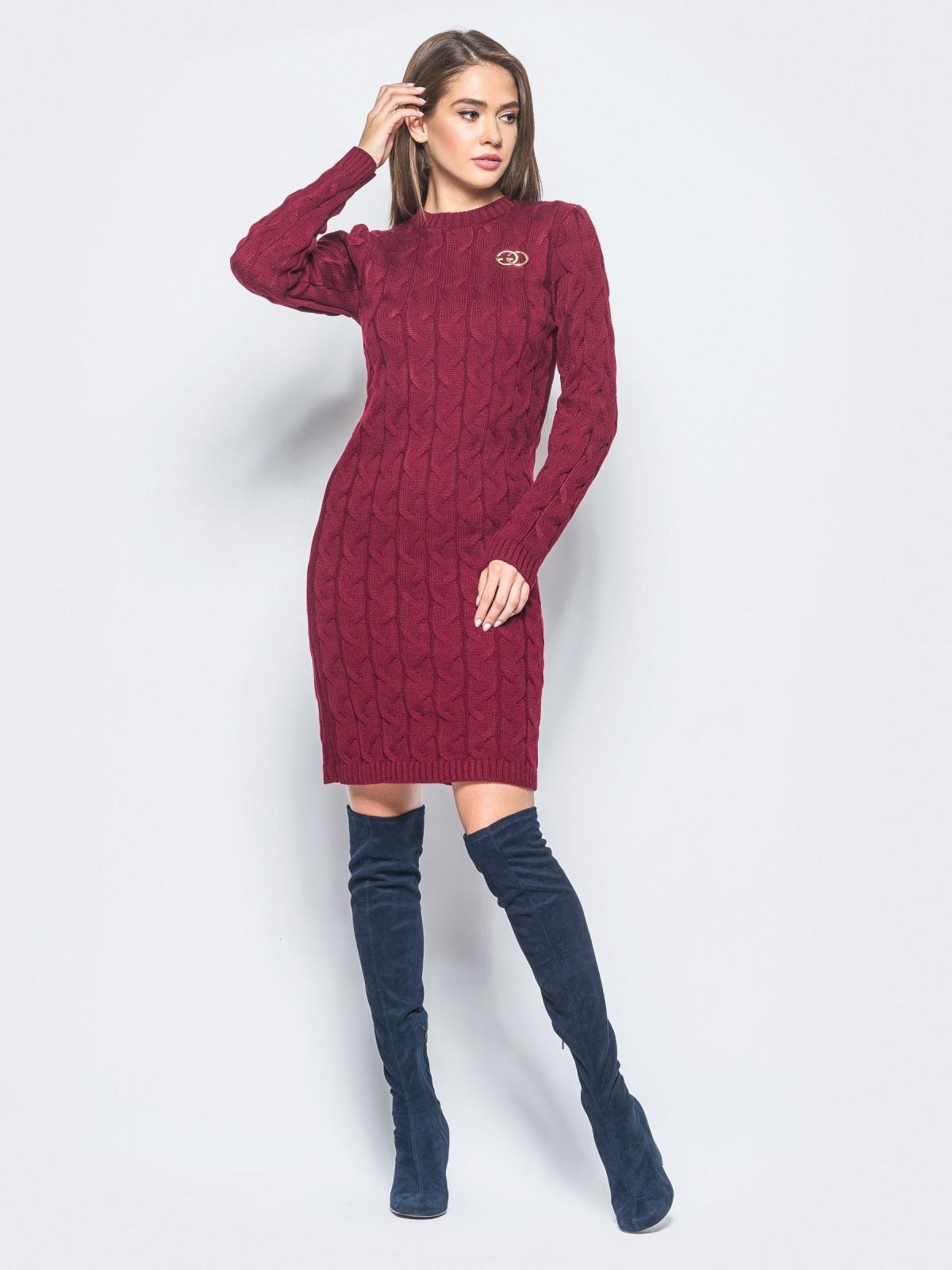Платье 26119
