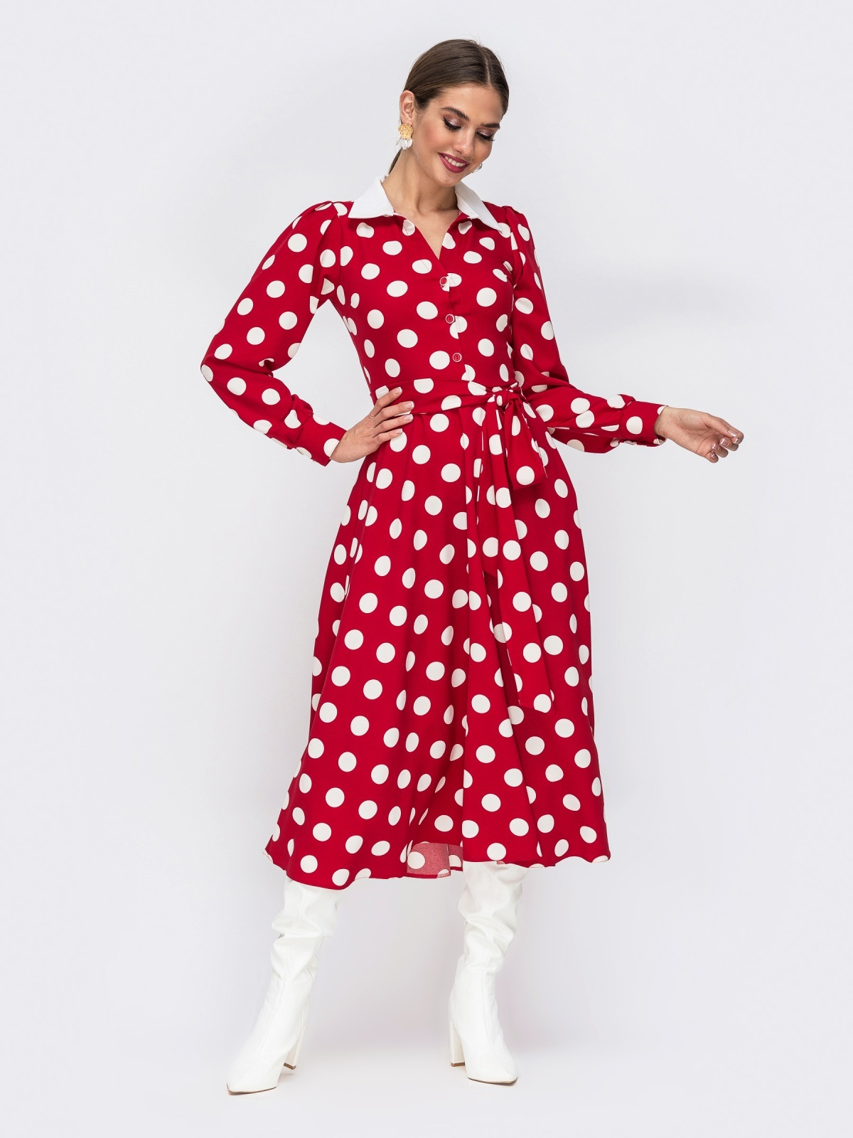 Платье 62533