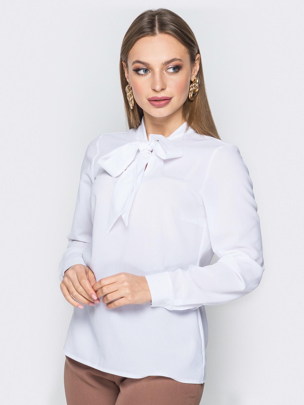 Блузка 43258