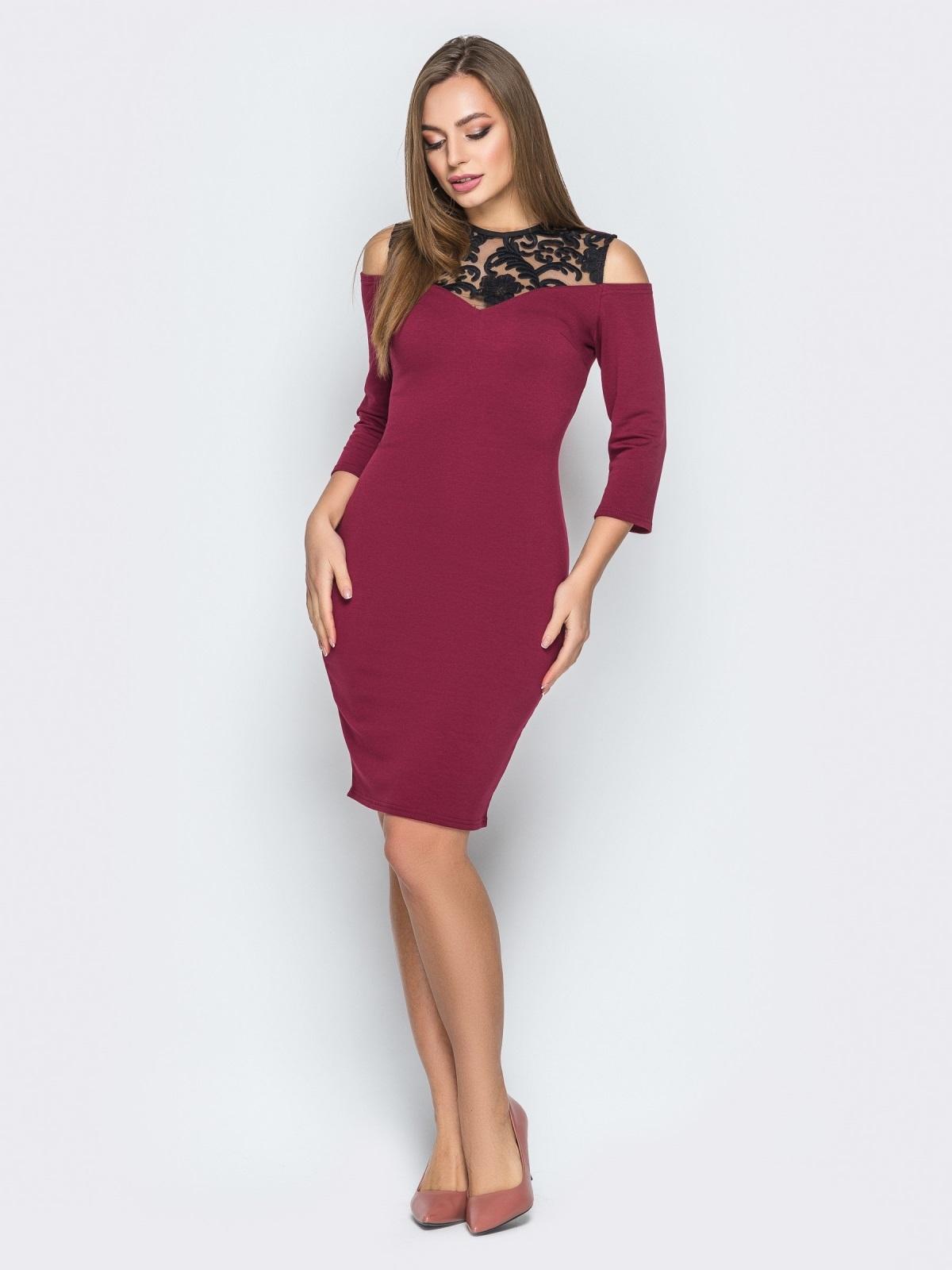 Платье 93001/2