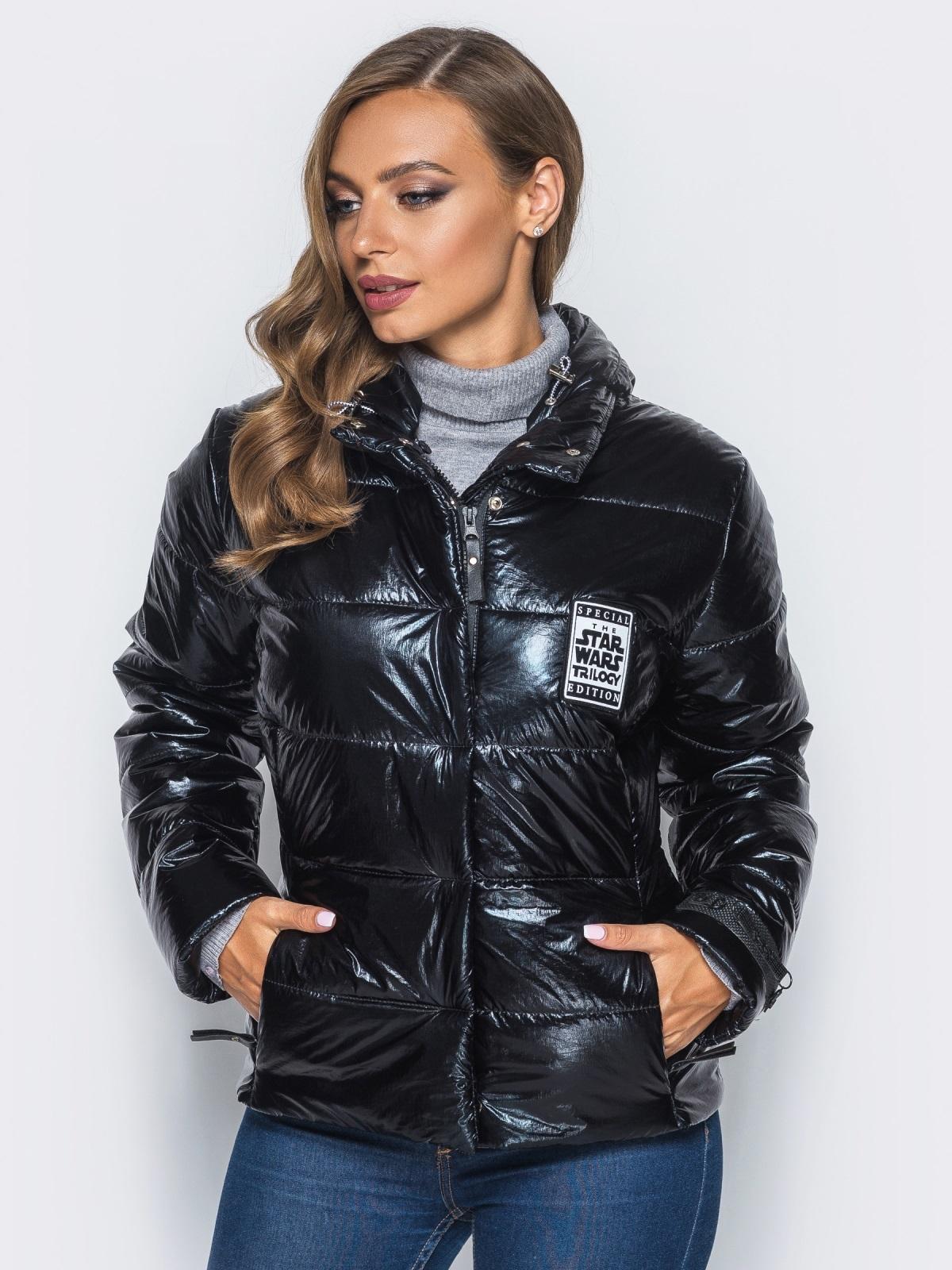 Куртка демисезонная 12068