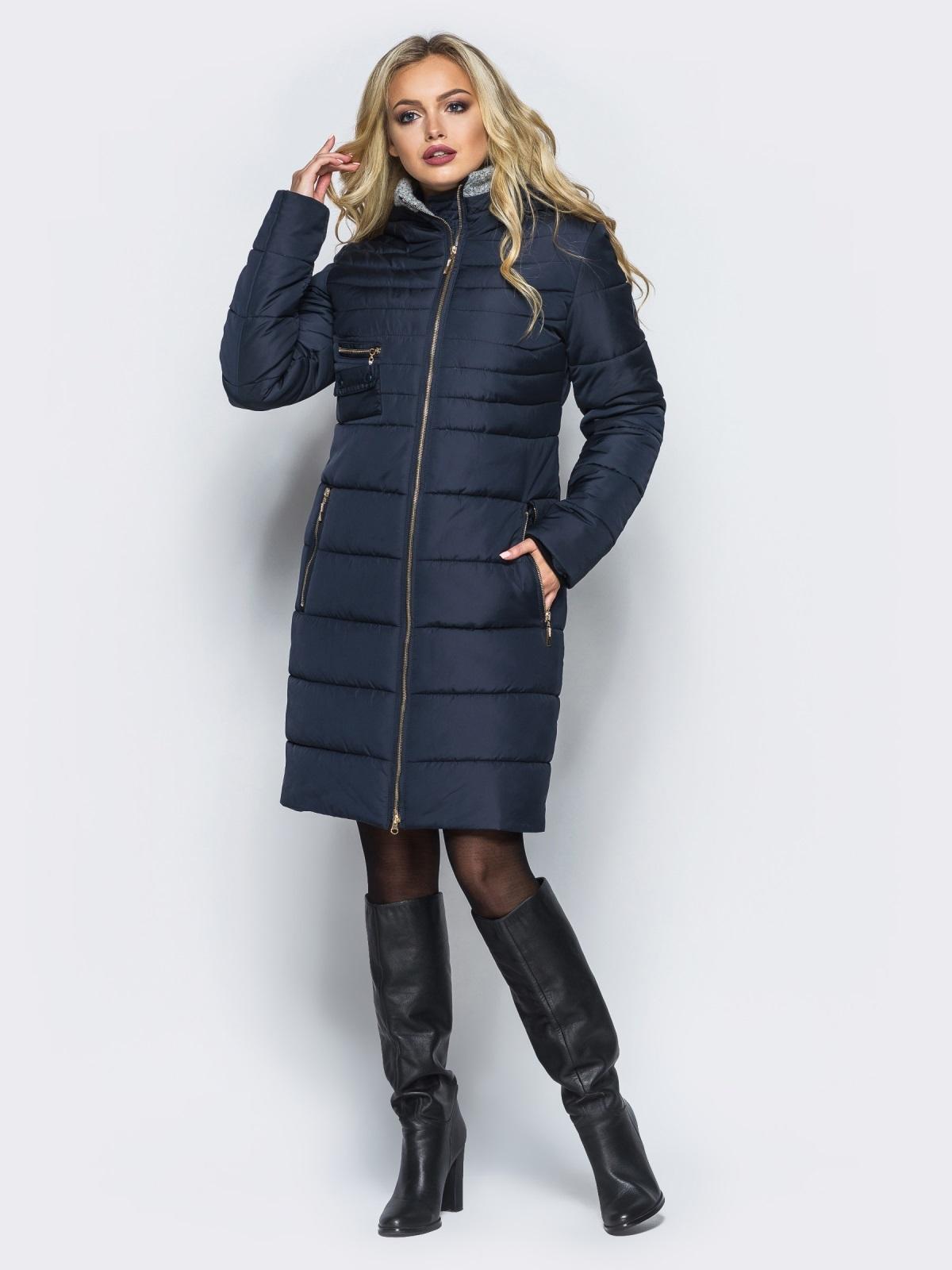 Куртка зимняя 12069
