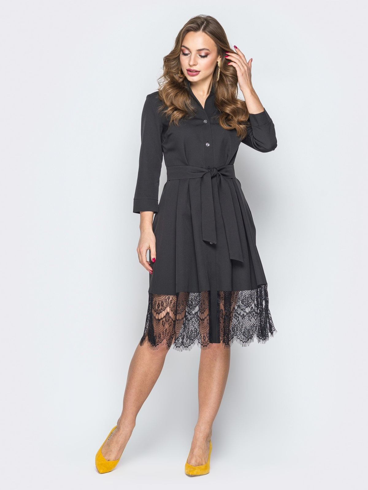 Платье 65764