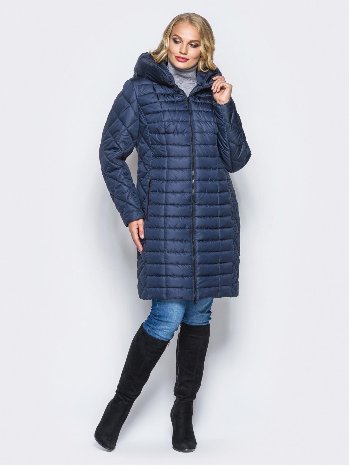 Куртка зимняя 87125