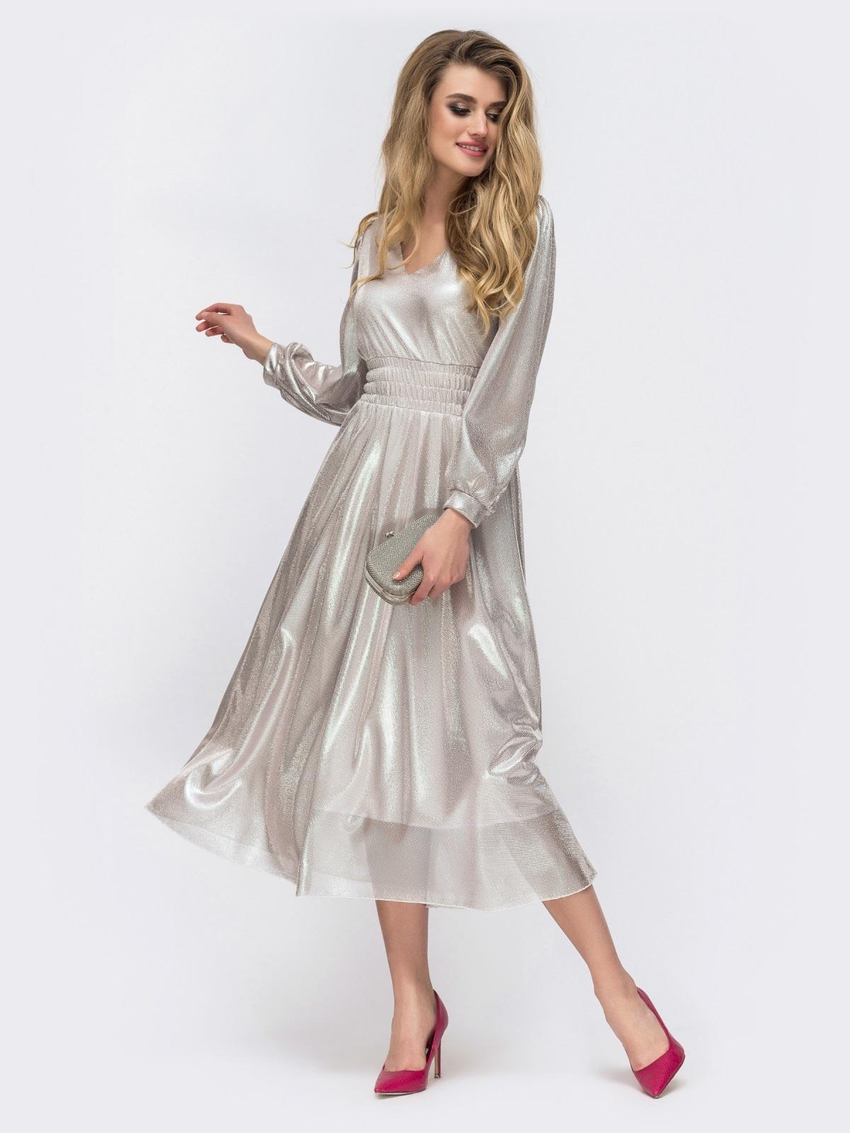 Платье 48204/1-МО