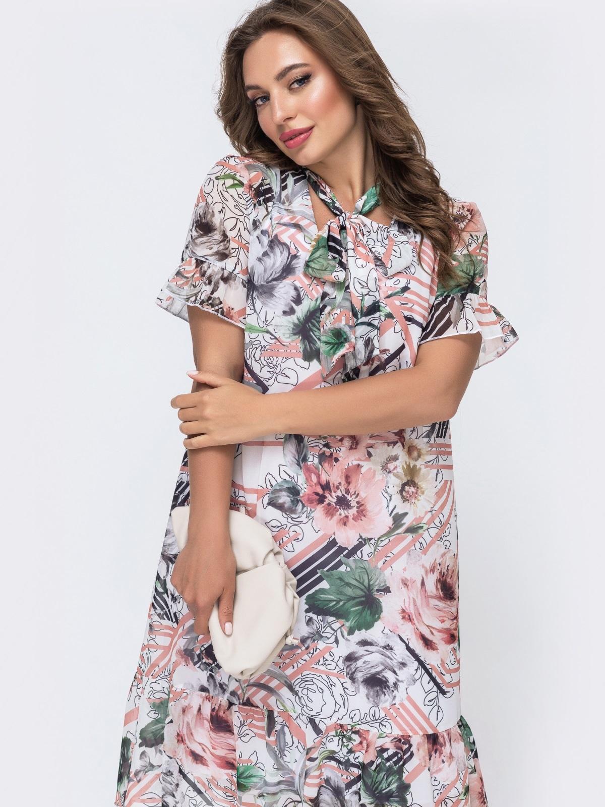 Платье 43436/1