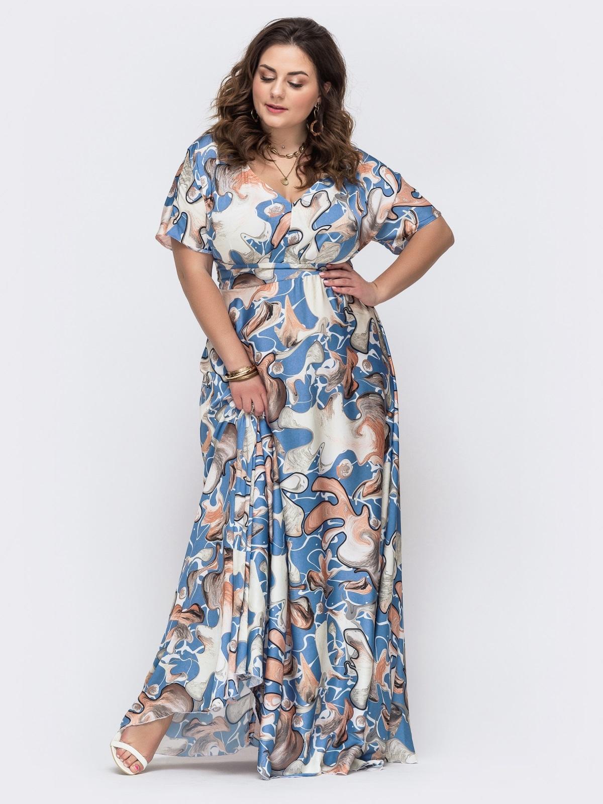 Платье 700558